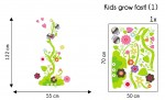 Kids grow fast - hit decor