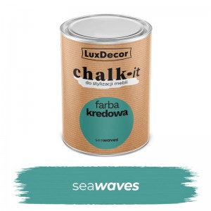 Farba kredowa Chalk-it Sea Waves 0,75 l