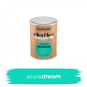 Farba kredowa Chalk-it Azure Dream 125 ml