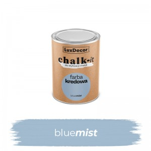 Farba kredowa Chalk-it Blue Mist 125 ml