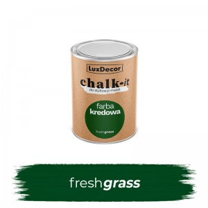 Farba kredowa Chalk-it Fresh Grass 125 ml