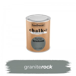 Farba kredowa Chalk-it Granite Rock 125 ml