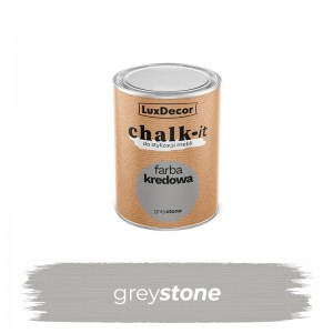 Farba kredowa Chalk-it Grey Stone 125 ml