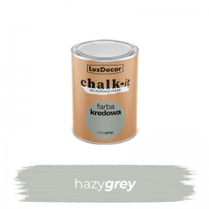 Farba kredowa Chalk-it Hazy Gray 125 ml