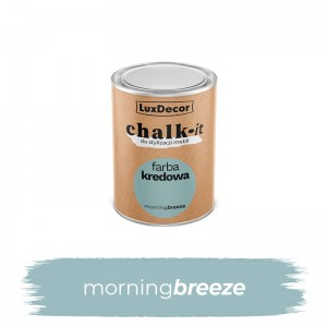 Farba kredowa Chalk-it Morning Breeze 125 ml