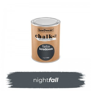 Farba kredowa Chalk-it Nightfall 125 ml