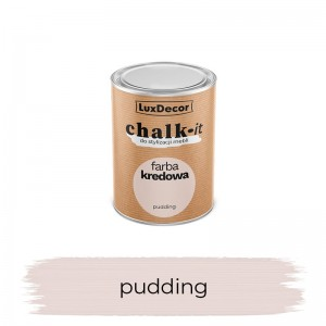 Farba kredowa Chalk-it Pudding 125 ml