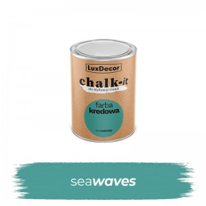 Farba kredowa Chalk-it Sea Waves 125 ml
