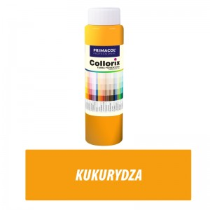 Collorix Pigment Paint - kukurydza 750 ml