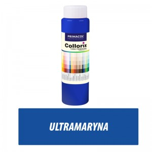 Collorix Pigment Paint - ultramaryna 250 ml