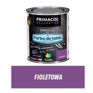 Blackboard Paint VIOLET 0,75 l