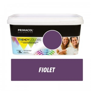 Paint Trendy Colors fiolet 2,5 l