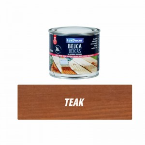LuxDecor Bejca do drewna teak 200 ml