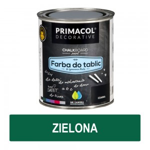 Blackboard Paint GREEN 0,75 l (1)
