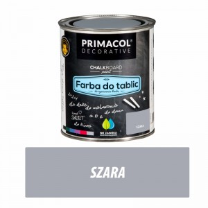 Blackboard Paint GREY 0,75 l