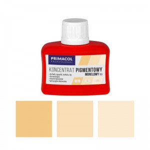 PIGMENT CONCENTRATE for paints morelowy (nr 6) 80ml