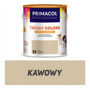 Paint Trendy Colors beżowa 2,5 l (1)
