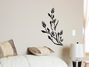"Decorating Stencil - XXL ""GALANT"" nr 88"