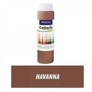 Collorix Pigment Paint - havanna 750 ml