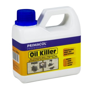 Oil Killer - oil plam remover 0,5 l