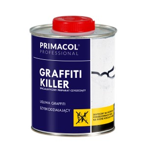 Graffiti Killer 0,75l