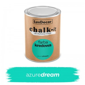 Farba kredowa Chalk-it Azure Dream 0,75 l