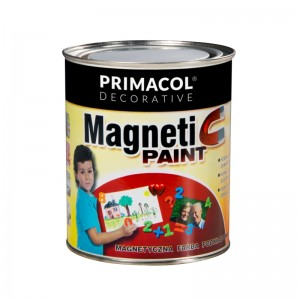 "Farba magnetyczna ""Magnetic Paint"" 0,75 l"