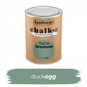Farba kredowa Chalk-it Duck Egg 0,75 l