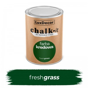 Farba kredowa Chalk-it Fresh Grass 0,75 l