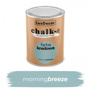 Farba kredowa Chalk-it Morning Breeze 0,75 l