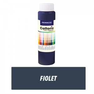 Collorix Pigment Paint - fioletowy* 250 ml