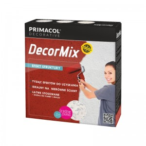 DecorMix MEDIUM-GRAINED