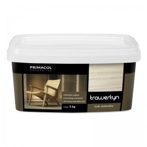 TRAVERTINE 3 kg
