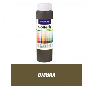 Collorix Pigment Paint - umbra 750 ml