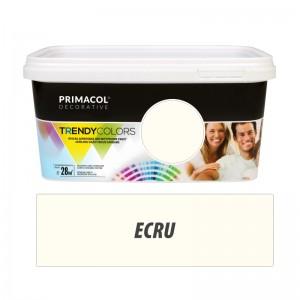 Paint Trendy Colors ecru 5 l