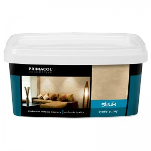 SYNTHETIC STUCCO 4 kg